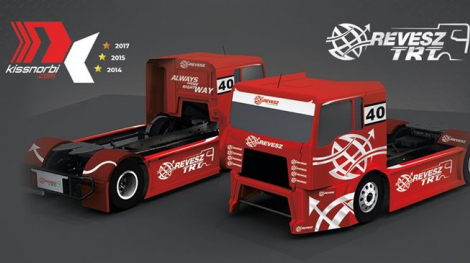 Révész Truck Racing Team